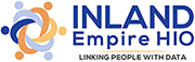 Inland Empire Health Information Organization Logo